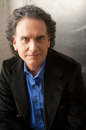 Peter Buffett Interview Photo