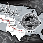 Kyle Petty Announces Charity Ride Route