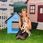 Amy Smart Backs ASPCA PetArmor Protection Promise