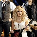 The Band Perry: Profile