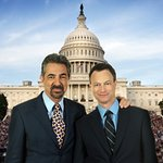 Joe Mantegna And Gary Sinise To Host Memorial Day Concert