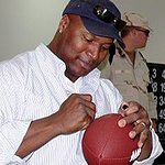 Bo Jackson To Ride For Tornado Victims