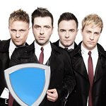 Westlife And Colin Farrell Stand Up To Bullying
