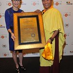 Michelle Yeoh Named As Ambassador For Live To Love