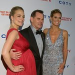 Heidi Klum Honored At Star-Studded DKMS Gala