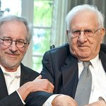 Steven Spielberg Honors Father With Charity Inspiration Award