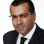 Journalist Martin Bashir Named As Charity Patron