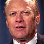 Gerald Ford: Profile