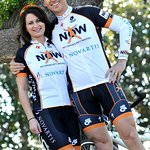 Phil Keoghan Gets On His Bike For MS