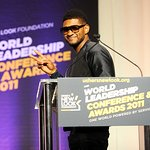 Exclusive: Young People From Usher's New Look Foundation Have Their Say