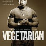 Michael Clarke Duncan Appears In PETA Vegetarian Ad