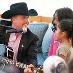 John Rich And Friends To Perform For Charity