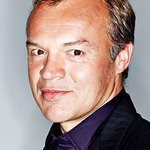 Graham Norton To Attempt Guinness Record For Charity