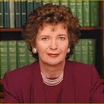 Photo: Mary Robinson