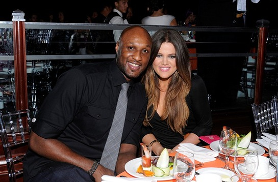 Khloe and Lamar Odom Want to Erase MS