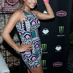 Christina Milian Helps Music Save Lives
