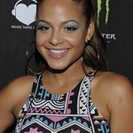 Christina Milian: Profile