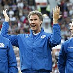 Soccer Aid 2012 Injures Stars, Saves Children
