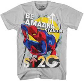 Be Amazing Youth T-Shirt