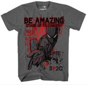 Be Amazing Men's T-Shirt