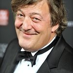 Stephen Fry Attends Celebrity Charity Event For Freddie Mercury's Birthday