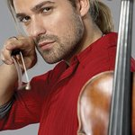 David Garrett To Perform For Save The Music Foundation Students
