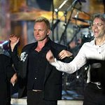 VIP Tickets For The Police's Final Concert Up For Grabs