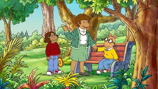 Joan Rivers Returns To Arthur