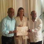Petra Nemcova Named As Ambassador At Large For Haiti