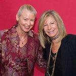 Heart Center Named For Barbra Streisand