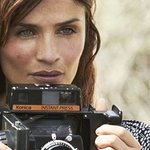 Helena Christensen Publishes Photos Ahead Of UN Conference