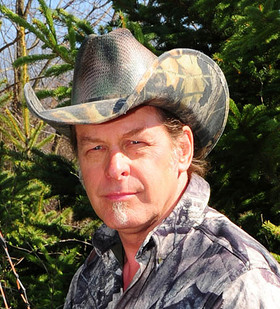Ted Nugent  Charity Work   Causes - Look to the Stars 56116f571d8