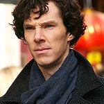 Benedict Cumberbatch Stands Up To Cancer In The UK