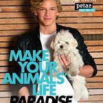 Cody Simpson Wants Fans To Look After Their Pets