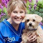 Joanna Page Becomes Ambassador for Animal Charity