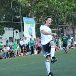 Steve Nash Soccer Showdown a Success