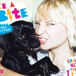 Sia Takes A Bite Out Of Animal Overpopulation