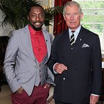will.i.am Supports The Prince's Trust