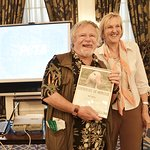Bill Oddie Honored By PETA For Services To Abused Birds