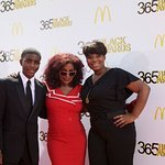 Chaka Khan Honored At McDonald's 365Black Awards