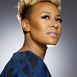 Emeli Sandé To Perform At Elton John's Oscar Viewing Party