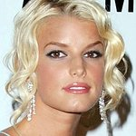 Jessica Simpson Gives Her Soles To Charity In Haiti