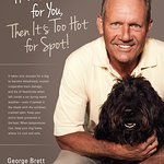 George Brett Fronts Animal Welfare Campaign