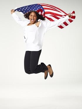 Olympian Maya Moore