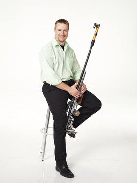 Olympian Matt Emmons