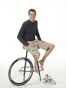 Olympian Hunter Kemper