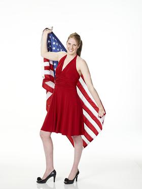 Olympian Missy Franklin