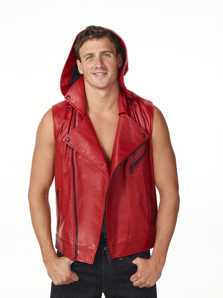Olympian Ryan Lochte