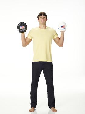 Olympian Eric Shanteau
