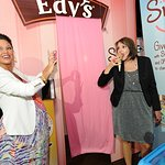Vanessa Lachey Has A Reason To Smile For Charity